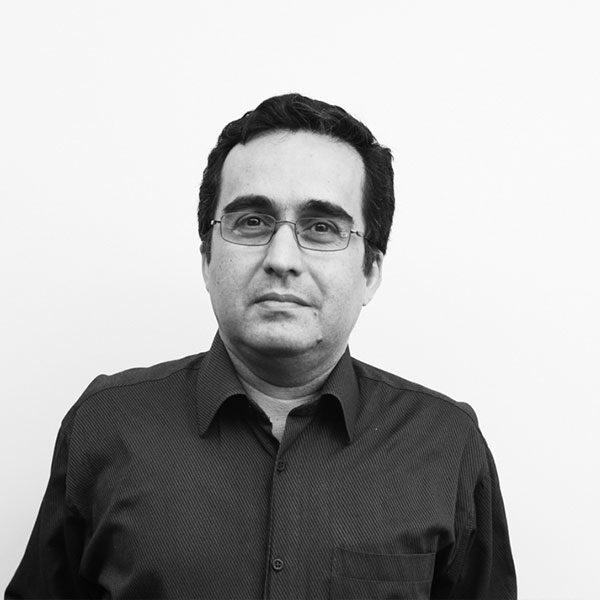 Employee photo of Arash Eshghpour