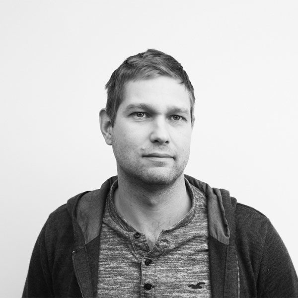 Employee photo of David Shaw