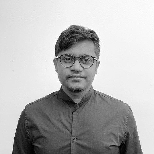 Employee photo of Hussein Patwary