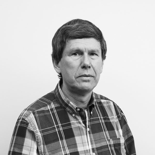 Employee photo of Vello Voogjarv