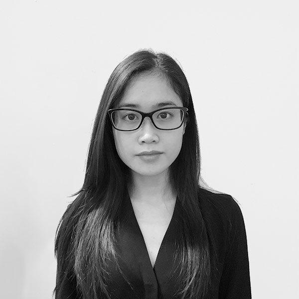 Employee photo of Cally Seun