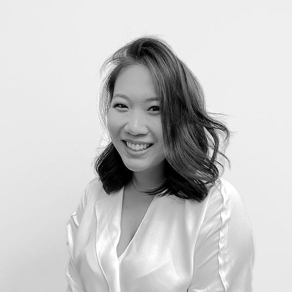 Employee photo of Grace Kim