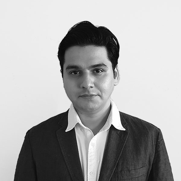 Employee photo of Karan Joshi