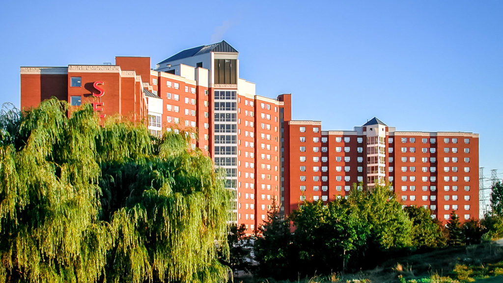 Seneca College Student Residence & Conference Centre