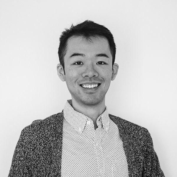 Employee photo of Simon Liao